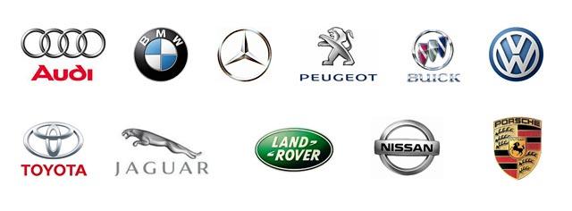 宝马,奔驰,奥迪,大众……)      美系车(福特,通用,别克,雪佛兰……)图片